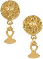 Pre Columbian Sinu earrings - Museum Shop Collection - Museum Company Photo