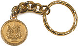 Janus key-ring, two sided charm - Museum Shop Collection - Museum Company Photo