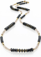 Hametite & Pearl necklace - Museum Shop Collection - Museum Company Photo