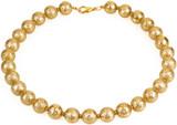Pre-Columbian Golden necklace - Museum Shop Collection - Museum Company Photo