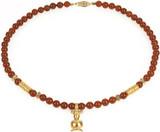 Pre-Columbian Poporo necklace - Museum Shop Collection - Museum Company Photo