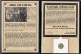 Genuine Journey of the Magi Album: Silver Drachm : Authentic Artifact - Museum Company Photo