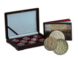 Genuine The Thirty Years' War Box: Europe's Bloodiest Conflict  : Authentic Artifact - Museum Company Photo