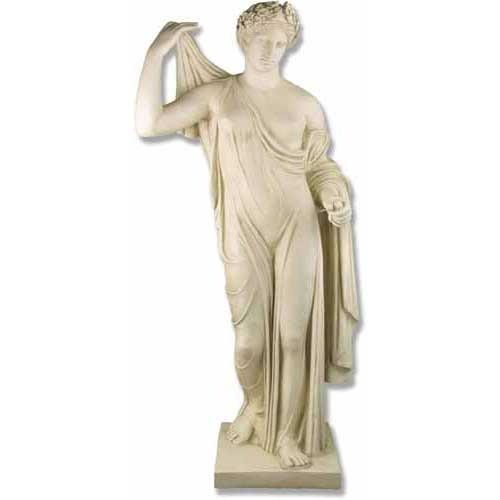 Venus Genetrix Statue - Museum Replica Collection Photo