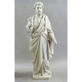 Saint Peter Statue - Museum Replicas Collection Photo