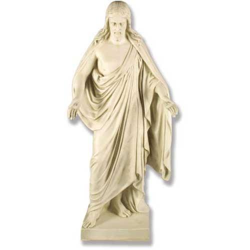Thorwaldsen's Christ Statue - Museum Replicas Collection Photo