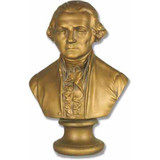 George Washington Bust - Museum Replica Collection Photo