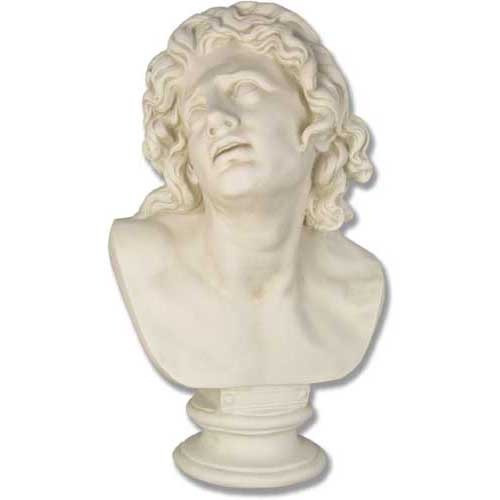 Slave Bust - Museum Replicas Collection Photo