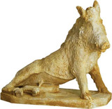Wild Boar By Pietro Tacca Statue - Museum Replicas Collection Photo