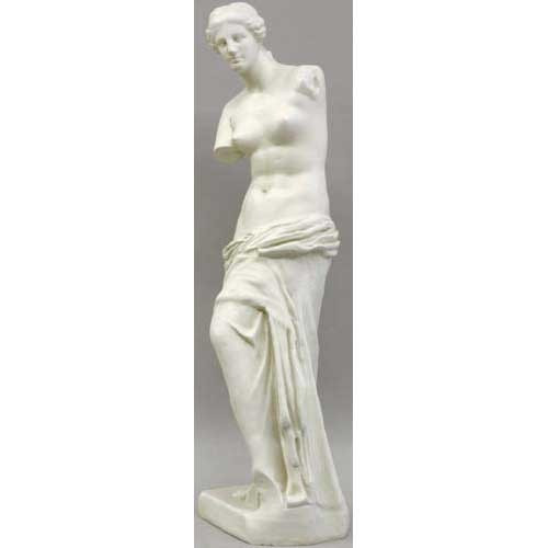 Venus De Milo Statue - Museum Replica Collection Photo