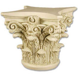 Corinthian Capital - Museum Replica Collection Photo