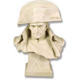 Napoleon Bonaparte Winter Bust - Museum Replicas Collection Photo