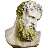 Hercules Bust - Museum Replica Collection Photo