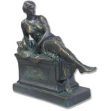 Reclining Venus Statue - Museum Replicas Collection Photo