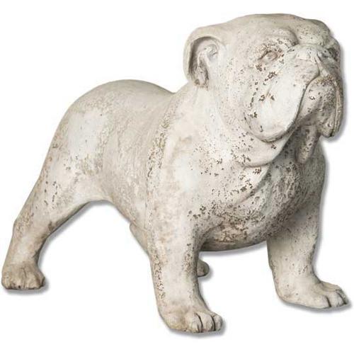 Bulldog Sculpture - Museum Replicas Collection Photo
