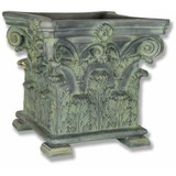 Corinthian Planter - Museum Replica Collection Photo