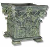 Corinthian Planter - Museum Replica Collection Photo