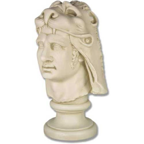 King Mithridates Head Sculpture - Museum Replicas Collection Photo