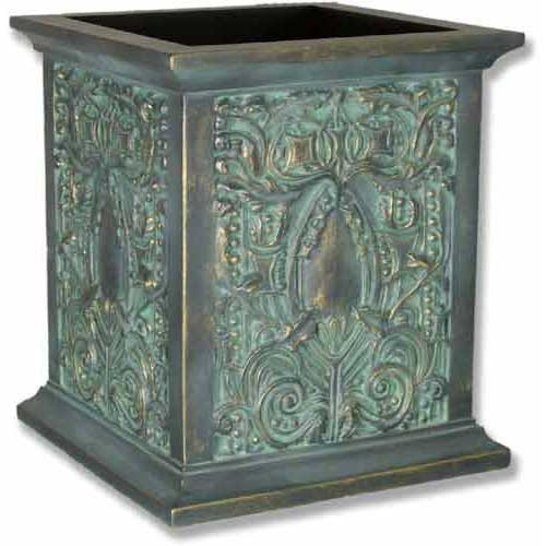 Sullivan Waste Basket - Museum Replica Collection Photo