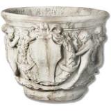 Cherub Bell Pot - Museum Replicas Collection Photo