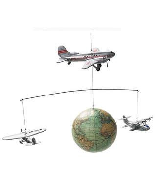 Around The World Mobile - Aviation History and Gift - Photo Museum Store Company
