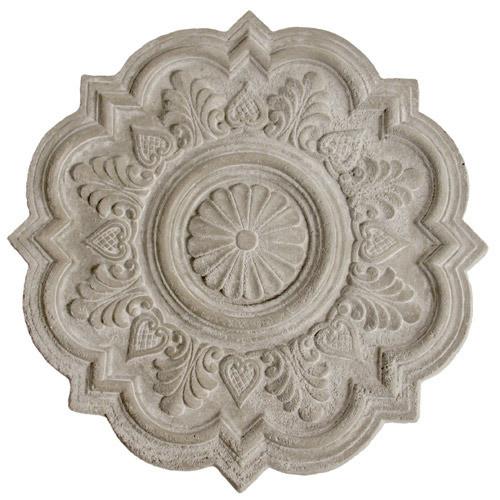 Boden Medallion Relief - Museum Replicas Collection Photo