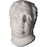 Vitellius Mask - Museum Replica Collection Photo