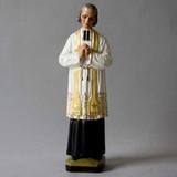 St John Vianney Statue - Museum Replicas Collection Photo