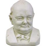 Winston Churchill Bust - Museum Replica Collection Photo