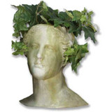 Venus Head Planter - Museum Replica Collection Photo