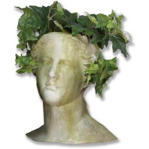 Venus Head Planter - Museum Replica Collection Photo