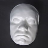 Beethoven Life/Death Mask by Klein - Museum Replicas Collection Photo