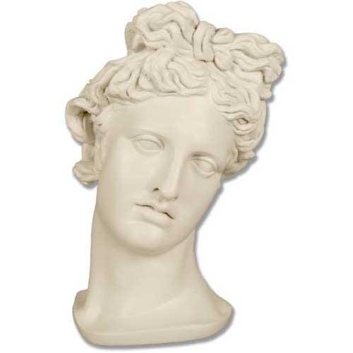 Apollo's Mask - Museum Replica Collection Photo