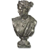 Diana Bust Reproduction - Museum Replicas Collection Photo