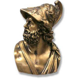 Ajax Bust - Museum Replicas - Museum Replicas Collection Photo