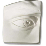David's Right Eye - Museum Replica Collection Photo