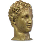 Hermes Antiquity Head - Museum Replicas Collection Photo