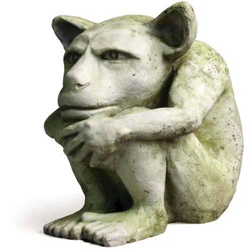Dedo Gargoyle Statue - Museum Replicas Collection Photo