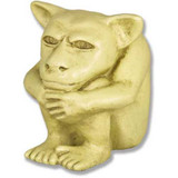 Dedo Gargoyle Statue - Museum Replicas Collection Photo
