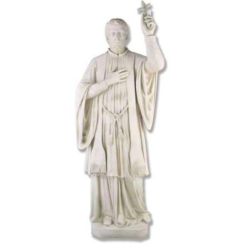 Saint Francis Xavier Statue - Museum Replicas Collection Photo