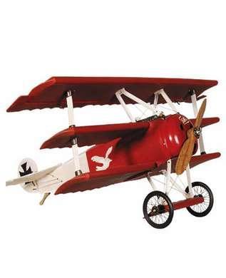 Desktop Fokker Triplane - Historic Aviation & Aircraft - Photo Museum Store Company