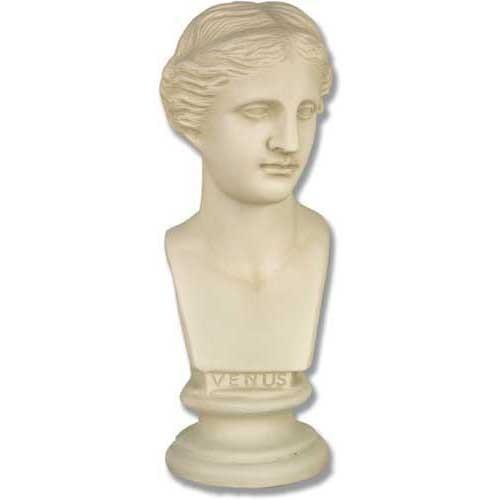 Venus De Milo Bust - Museum Replica Collection Photo