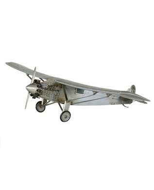 Spirit Of St. Louis  - Historic Aviation & Aircraft - Photo Museum Store Company