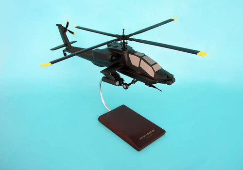 AH-64a Apache 1/32  - US ARMY AIRCRAFT (USA) - Museum Company Photo
