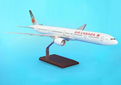 Air Canada 777-300er 1/100  - Air Canada - Museum Company Photo