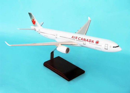 Air Canada A330-300 1/100 New Livery  - Air Canada - Museum Company Photo