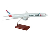 American 777-300 1/100 New Livery  - American Airlines New Livery 2013 - Museum Company Photo