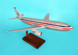 American A300 1/100  - American Airlines (USA) - Museum Company Photo