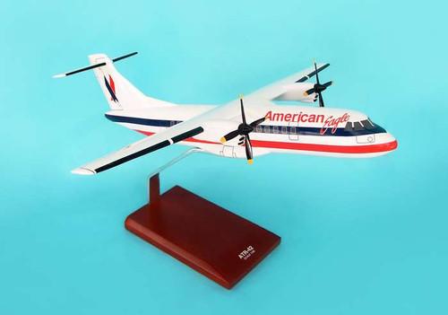 American Eagle ATR-42 1/48  - American Eagle (USA) - Museum Company Photo