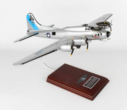 B-17g Flying Fortress 1/54 Sentimental Journey  - United States Air Force (USA) - Museum Company Photo